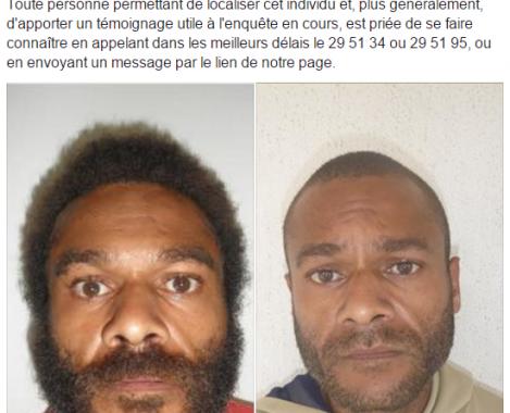st louis gendarmerie fb comu 02 469x380 Toutes les actualités
