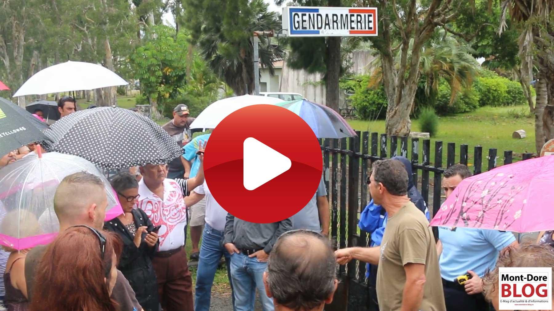 rassemblement citoyen montdorien 30012017 Vidéos à la une