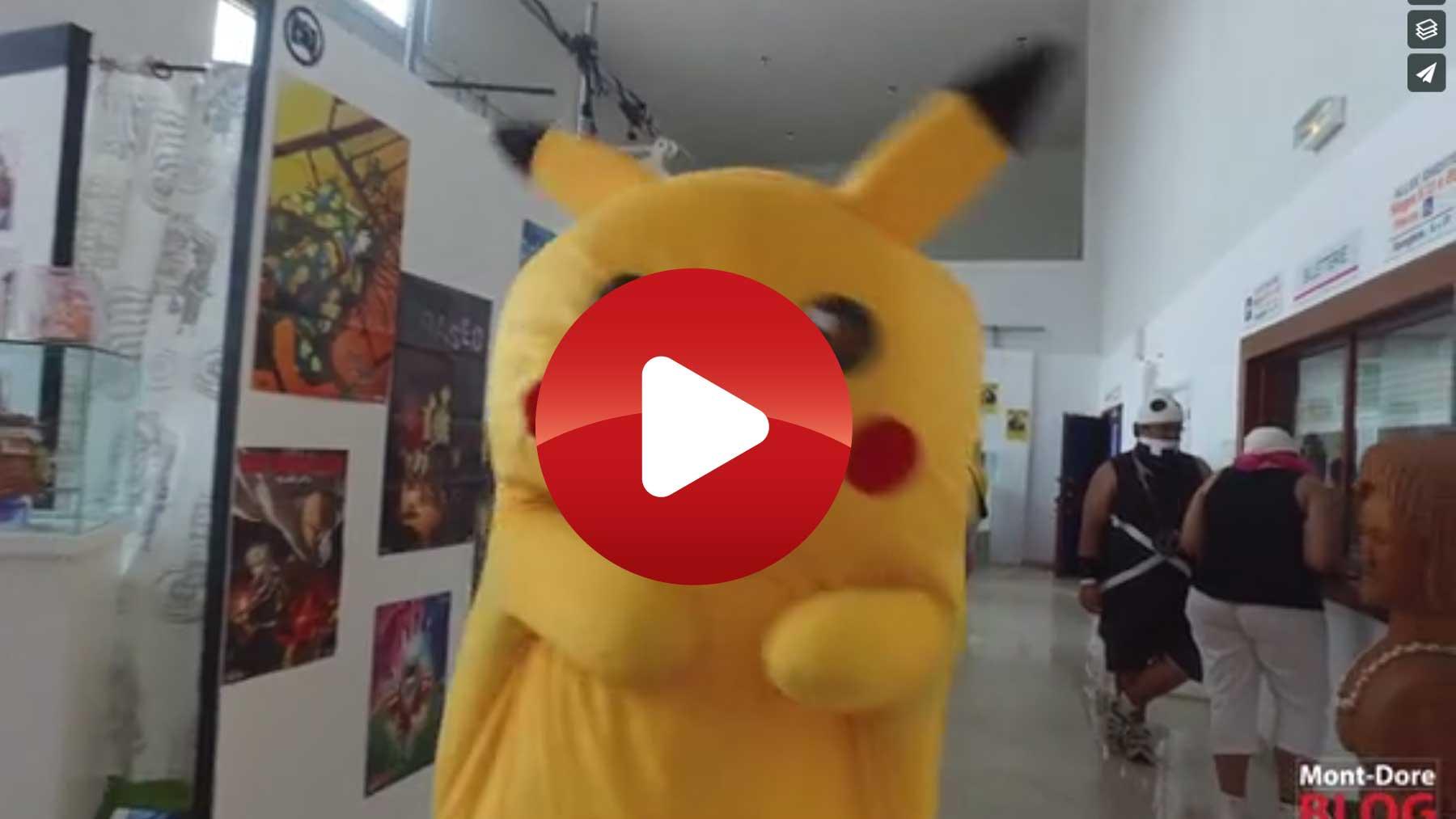 festival manga 01 Vidéos à la une