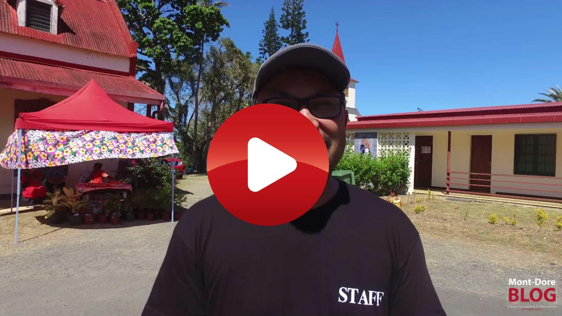 journee saint louis mairie 01 Vidéos à la une