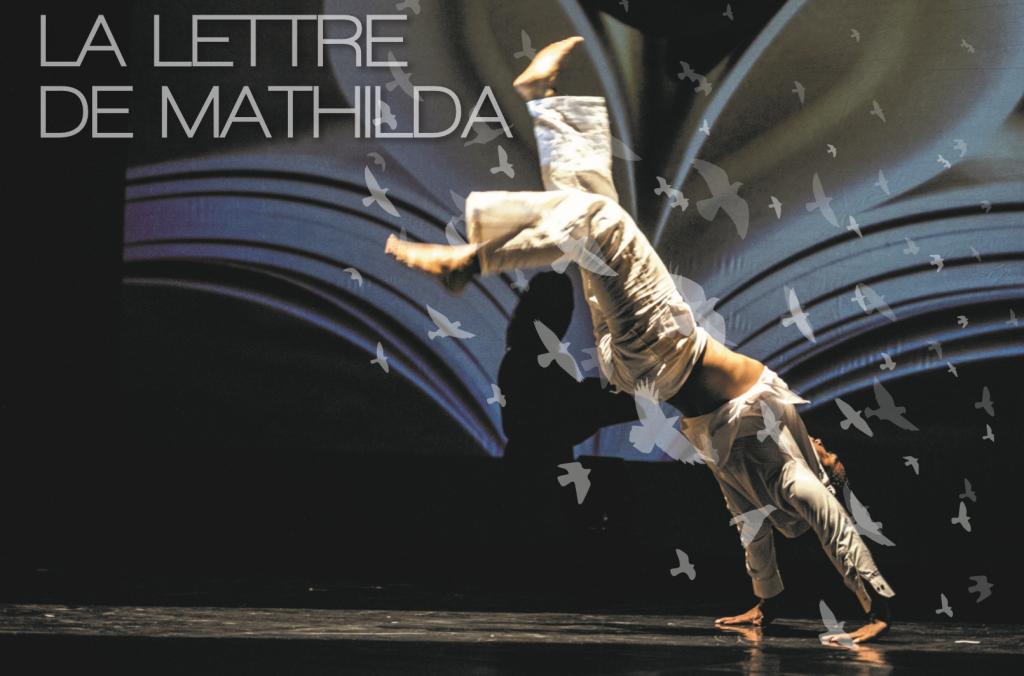 la lettre de Mathilda