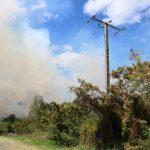 IMG 2409 mdb 150x150 FLASH INFO. Incendie : La route de Mouirange de nouveau ouverte