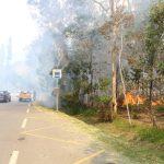IMG 2425 mdb 150x150 FLASH INFO. Incendie : La route de Mouirange de nouveau ouverte
