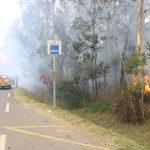 IMG 2431 mdb 150x150 FLASH INFO. Incendie : La route de Mouirange de nouveau ouverte