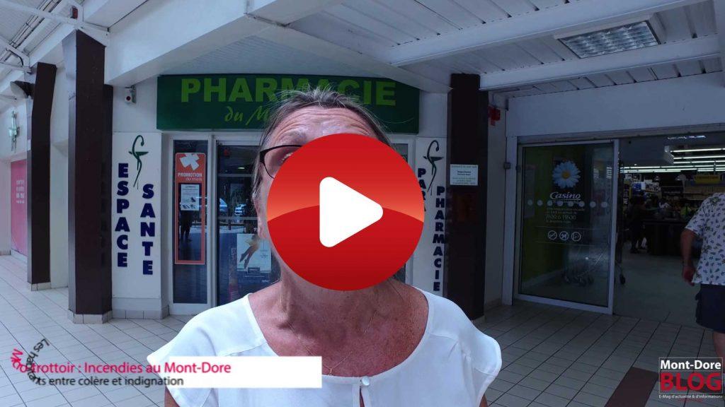 Micro Trottoir Incendie Mont Dore 01