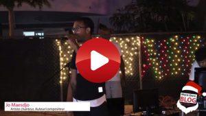 video image Maesdjo 300x169 VIDEOS. Joyeux Noël #3 : Parole aux calédoniens !