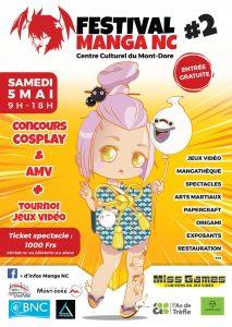Festival Manga NC 2 213x300 Festival Manga NC 2