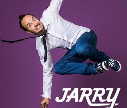 JARRY atypique 1