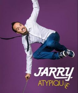 JARRY atypique 252x300 JARRY atypique