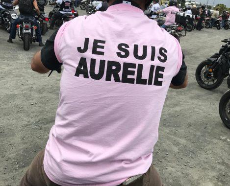 MOBILISATION Jeudi 8 mars. Une plaque pour Aurel.