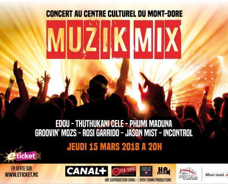 Muzikmix