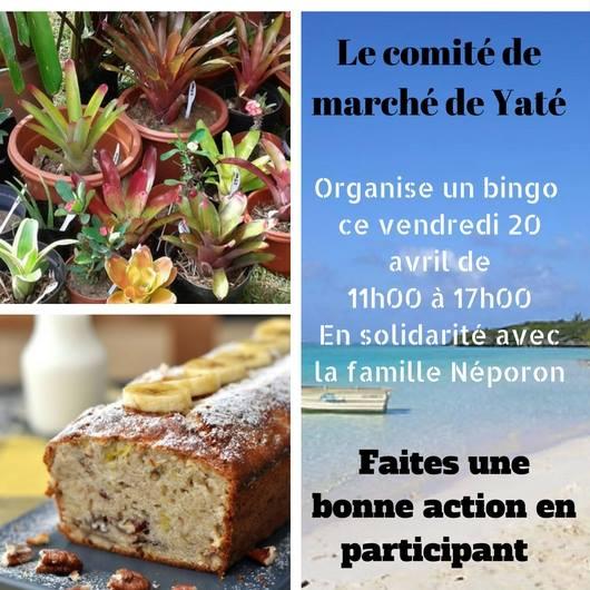 Comite De Marche De Yate