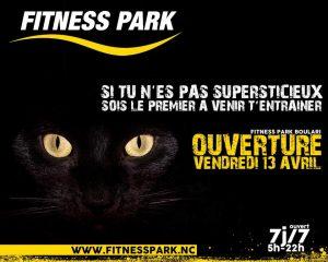 Fitness Park Mont Dore 300x240 Fitness Park Mont Dore