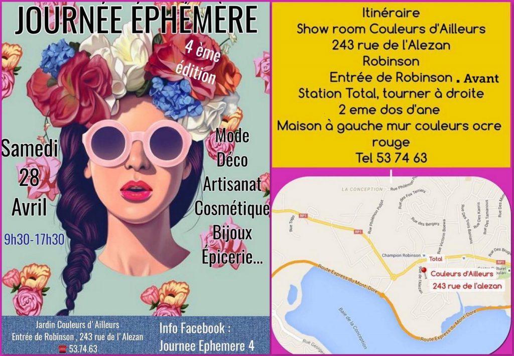 Journee Ephemere 4
