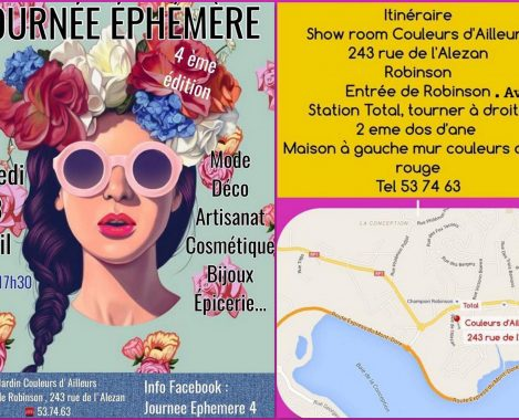 Journee Ephemere 4
