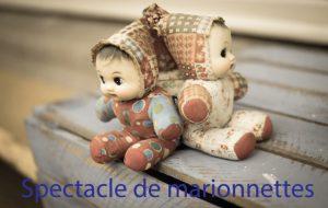 Spectacle de marionnettes 300x190 Spectacle de marionnettes