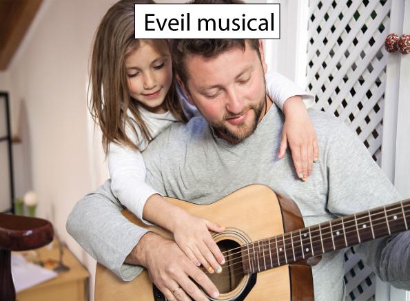 eveil 2musical