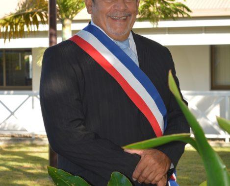 Didier Chabaud 9e adjoint au Maire cred Ville du Mont Dore