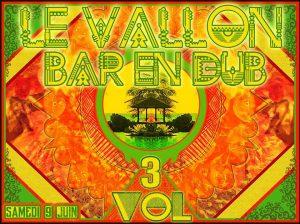 Vallon Bar en Dub Vol. 3 300x224 Vallon Bar en Dub Vol. 3