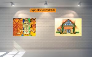Expo Hector Poitchili 300x186 Expo Hector Poitchili
