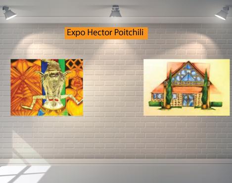 Expo Hector Poitchili