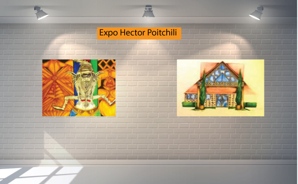 Expo Hector Poitchili