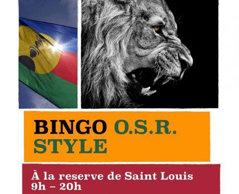 Bingo ST Louis