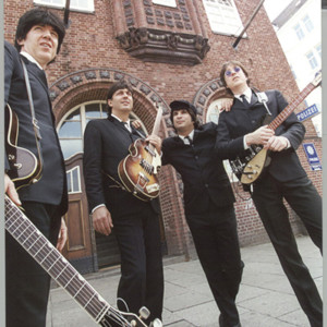 The Beatles The Beatles