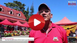 ITW. Eddie LECOURIEUX 1er adjoint du maire de la commune du Mont Dore 300x169 VIDEOS. Joyeux Noël #1 : Mont Dore Blog