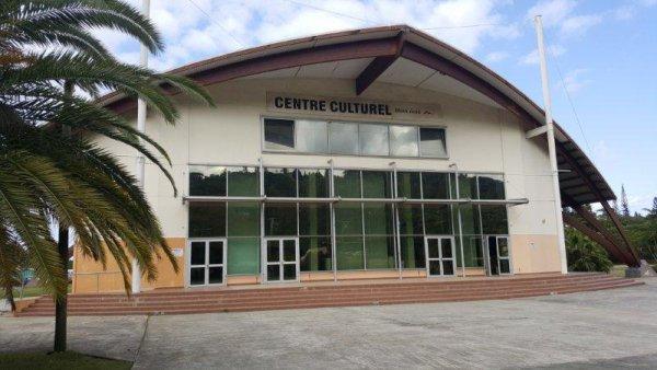 Centre Culturel du Mont Dore