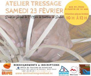 Atelier tressage 300x251 Atelier tressage