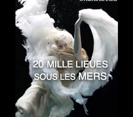 20 mille lieues sous les mers