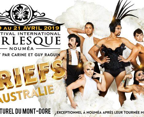 Festival Burlesque 2019