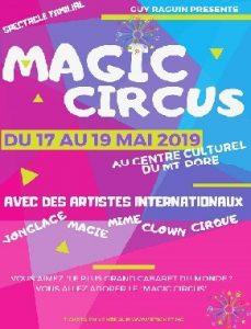 MAGIC CIRCUS 229x300 MAGIC CIRCUS