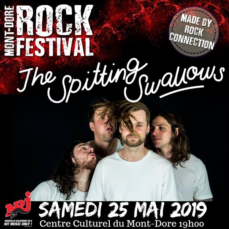 Mont Dore Rock Festival 2019