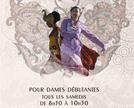 Cours de Danses Javanaises