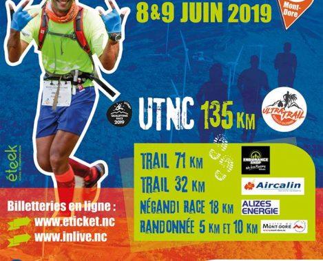 Festival des trails 2019