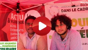 JNS 2019 ITW MDB 06 300x169 Numérique Solidaire : Collecte solidaire de quartier, cest parti !