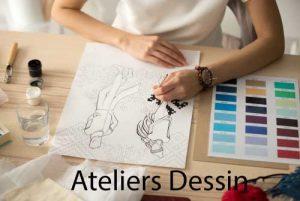 Atelier Dessin 300x201 Atelier Dessin