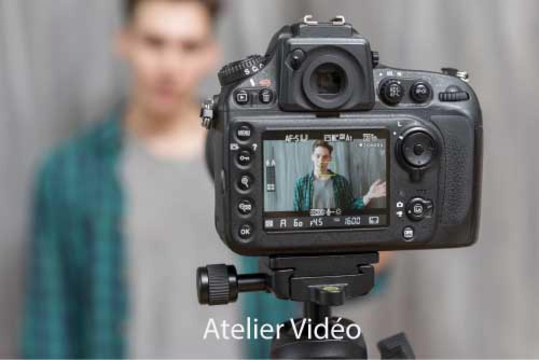 Atelier-Video