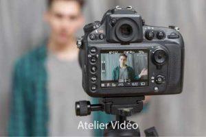 Atelier Video 300x200 Atelier Video