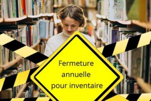 Fermeture des bibliothèques 300x201 Fermeture des bibliothèques