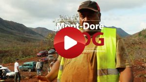 video image ITW Redground 1 min 300x169 VIDEOS. Visite du Grand Vide Grenier de la Coulée