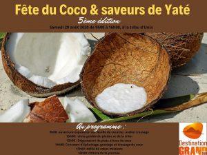 Fête du Coco Saveurs de Yaté 300x225 Fête du Coco & Saveurs de Yaté