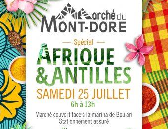 special afrique antilles 2020 340x260 Actualités