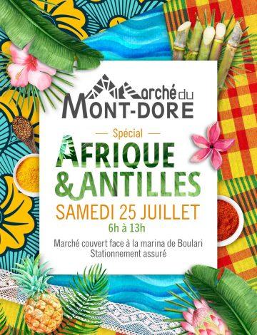 special afrique antilles 2020 360x470 ZOOM EVENEMENTS