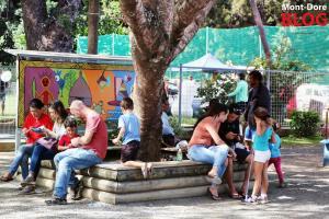 Kermesse de la maternelle Les dauphins (60) DIAPORAMA. Kermesse de la maternelle Les dauphins du Mont Dore
