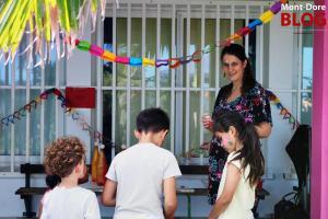 Kermesse de la maternelle Les dauphins (62) DIAPORAMA. Kermesse de la maternelle Les dauphins du Mont Dore