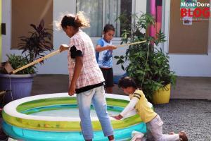 Kermesse de la maternelle Les dauphins (65) DIAPORAMA. Kermesse de la maternelle Les dauphins du Mont Dore