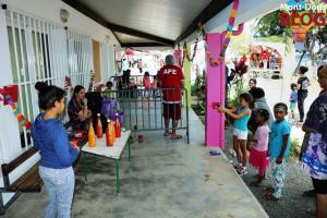 Kermesse de la maternelle Les dauphins (67) DIAPORAMA. Kermesse de la maternelle Les dauphins du Mont Dore